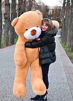Медведь мишка плюшевый Большой 160 см!Цвета!