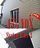 АКЦІЯ! Купити Сайдинг з Гарантією до 50 років від польського виробника VOX в кольорі ДУб, БУК (текстура дерева)