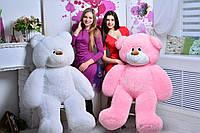 Плюшевый медведь мишка большой 1.4 метра! Украина