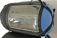 Спальный мешок хаки (-20 градусов)