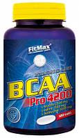BCAA - Лейцин, Изолейцин, Валин Fitmax Bcaa pro 4200 120 таб