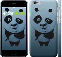 """Чехол на iPhone 6 Кунг-фу Панда """"759c-45"""""""