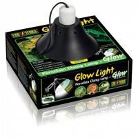 Hagen Exo Terra Glow Light Large плафон для лампы в террариум 25см