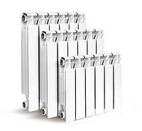 Радиатор MIRADO  96/500 биметалл  4 секций