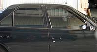 Дефлектор окон Peugeot 405 1986-1995 Sedan