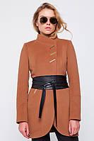 Женское кашемировое пальто в стиле кимоно, цвета в ассортименте