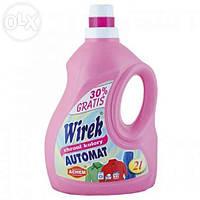 Гель для стирки цветной ткани Wirek 2 л.