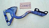Петли капота или петля капот для Опель Комбо / Opel Combo 2004