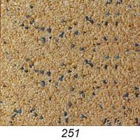 Мозаичная штукатурка Термо Браво №251 акриловая с натурального камня