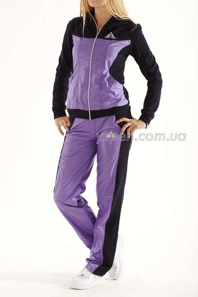 Весенний спортивный женский костюм цена доставка