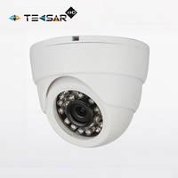 Видеокамера AHD купольная Tecsar AHDD-1M-20F-out, фото 1