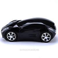 Беспроводная  компьютерная мышка-машинка Ferrari