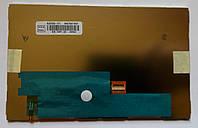 Дисплей LCD Lenovo A3000 A5000 HJ070IA-01 Huawei MediaPad 7 оригінальний