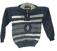 Мужской детский свитер