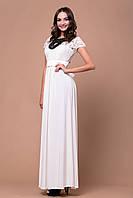 Длинное нарядное платье, фото 1