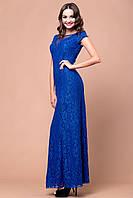Длинное нарядное платье , фото 1