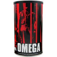Рыбий жир Омега 3 6 9, Omega 3 6 9 Universal Nutrition Animal omega 30 пак