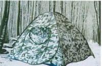 Палатка зимняя автомат 2.5*2.5