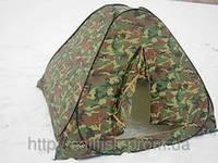 Палатка зимняя автомат 2*2