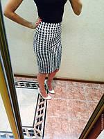 Модная юбка этого сезона