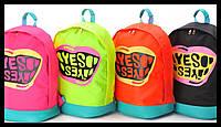 Яркие рюкзаки `yes yes`. Тренд 2015! По низкой цене. Качественный. Интернет магазин. Код: КСМ183