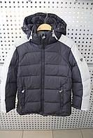 Куртка детская Snowimage junior SIDMY-V909/Т.Синий