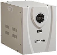 Стабилизатор напряжения  Extensive 10 кВА электронный переносной IEK