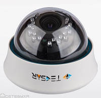 Видеокамера AHD купольная Tecsar AHDD-1M-20V-in, фото 1