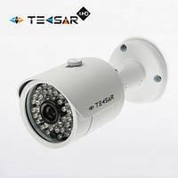 Видеокамера AHD уличная Tecsar AHDW-1M-40F, фото 1