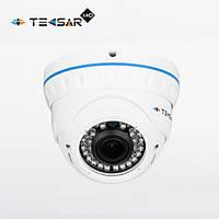Видеокамера AHD купольная Tecsar AHDD-1M-30V-out, фото 1