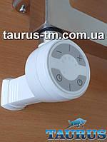 Белый ТЭН +регулятор +таймер +маскировка для провода. Мощность: 200-800Вт. в водяной полотенцесушитель