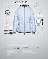 Женский пуховик Snowimage VLD-B105
