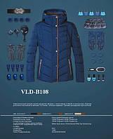 Женский пуховик Snowimage VLD-B108