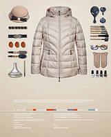 Женский пуховик Snowimage VLD-B116