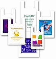 Изготовление полиэтиленовых пакетов с логотипом