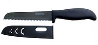 Нож керамический для хлеба Kamille KM 5154