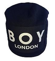 Мужская шапка BOY