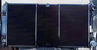 Радиатор Нива-Шевроле медный Оренбург