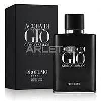 Giorgio Armani Acqua di Gio Profumo - парфюмированная вода (Оригинал) 40мл.