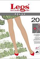 Колготки Relax 20 ден с моделирующим эффектом, Legs