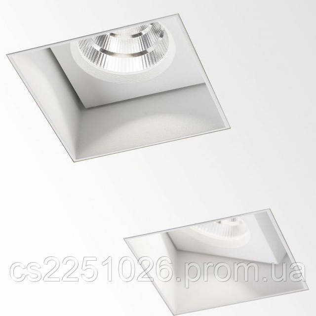 Встраиваемые архитектурные светильники группы Trimless