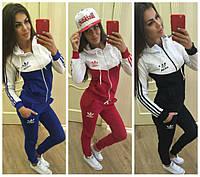 Спортивный Костюм с Капюшоном Adidas - Адидас