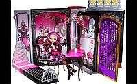 Набор Эвер Афтер Ever After High Thronecoming Briar Beauty Doll and Furniture Set, Браер Бьюти Бал Коронации.
