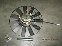 Электровентилятор охлаждения радиатора ГАЗЕЛЬ дв.406, 12В ( ПЕКАР), 38.3780