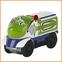 Паровозик Коко (Koko) с моторчиком Chuggington Чаггингтон LC54173