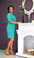 Оригинальное модное женское платье, фото 1