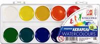 краски акварельные 36 цветов Луч Классика