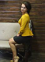 Оригинальное женское платье , фото 1