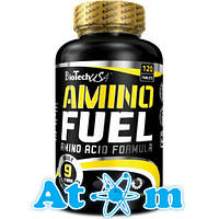 Аминокислоты - Amino Fuel - BioTech - 120 таб
