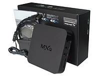 Медиаплеер MXQ Amlogic S805 Android TV Box 1/8 GB - Android 4.4